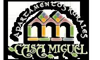 Apartamentos Casa Miguel